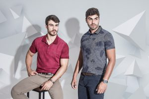 6 אתרים אונליין לרכישת בגדים לגברים