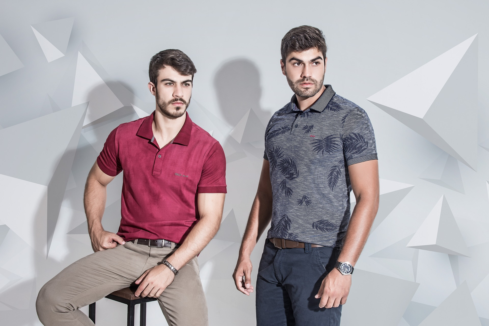 6 אתרי אונליין לרכישת בגדים לגברים