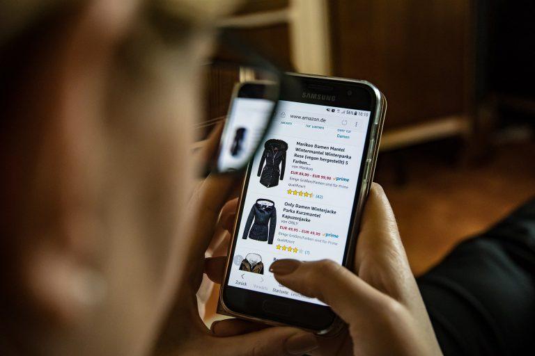 בניית חנות למכירת בגדים אונליין